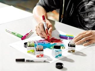 Ecoline Brush Pen sets