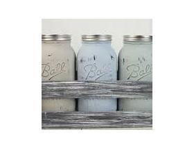 Chalky Finish voor glas 59ml