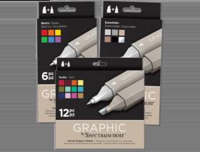 Spectrum Noir Graphic sets