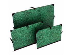Groen/zwart