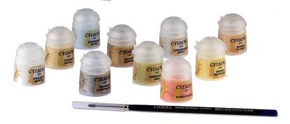 Citadel - Dry Paint