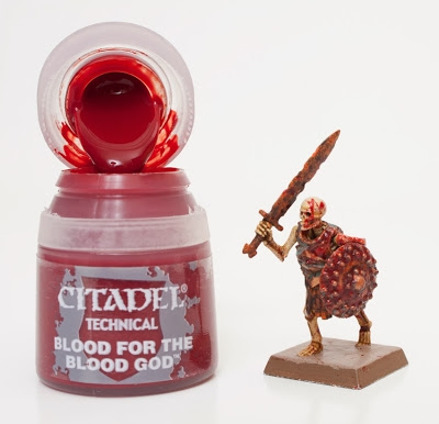 Citadel - Technical Paint