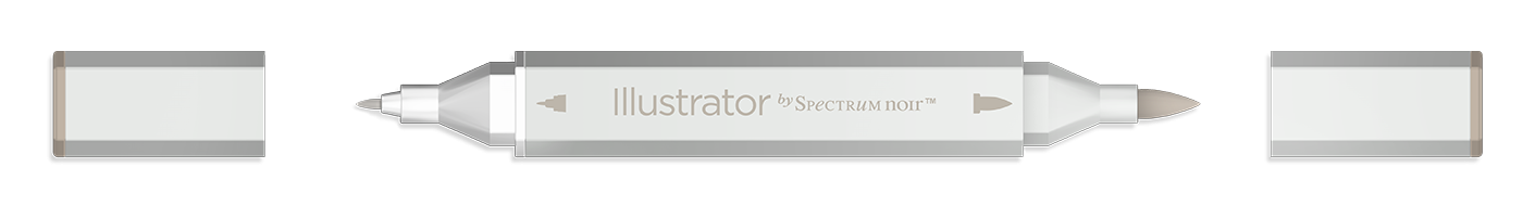 Spectrum Noir Illustrator los