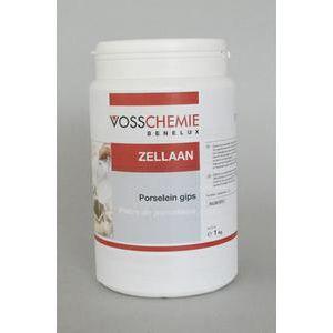 Vosschemie Zellaan porseleingips 1 kilo
