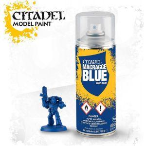 Citadel Spray - Macragge Blue 62-16