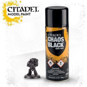 Citadel Spray - Chaos black