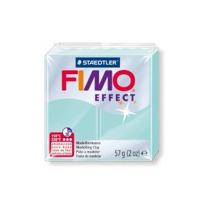 Fimo Effect nr. 505 Pastel Mint