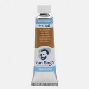 Van Gogh aquarelverf tube 10ml 227 gele oker 20012271