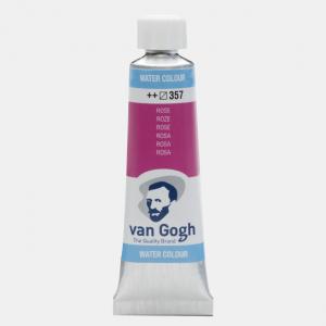 Van Gogh aquarelverf tube 10ml 357 roze 20013571