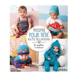 Boek Marie Claire éditions voor Baby's