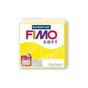 Fimo Soft nr. 10 limoengeel