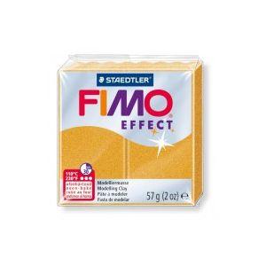 Fimo Effect nr. 11 metallic goud