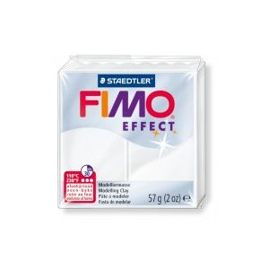 Fimo Effect nr. 014 transparant