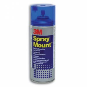 3M Spray Mount 400ml