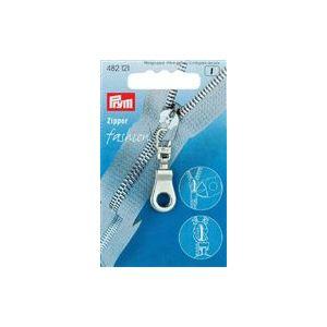 Prym Fashion Zipper ring zilverkleurig
