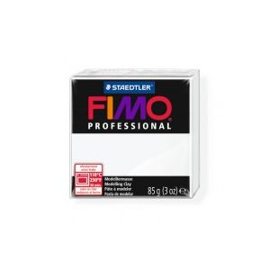 Fimo Professional nr. 0 wit