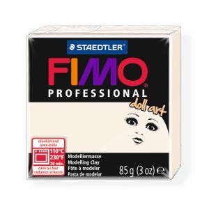 Fimo Professional Doll Art kleur 03 porcelain