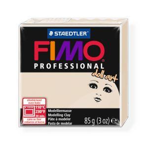 Fimo Professional Doll Art kleur 44 beige