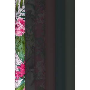Luxe Cadeaupapier Botanical secrets - bloemen