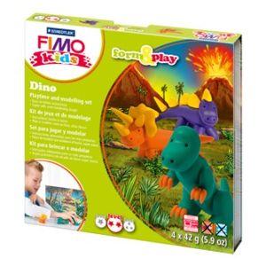 Fimo kinderset Dino