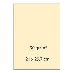 A4 papier 0241 Creme