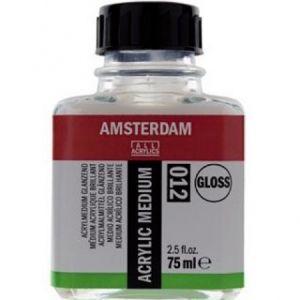 Amsterdam acrylmedium glans 75ml