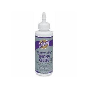 Aleene's Tacky Glue Quick Dry 118ml