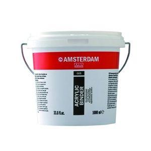 Amsterdam Acrylbindmiddel 1000ml