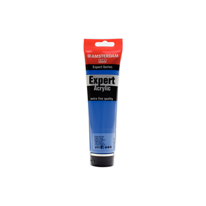 Amsterdam Expert 511 kobaltblauw