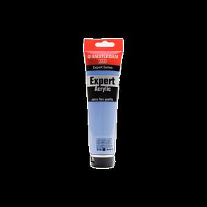 Amsterdam Expert 516 kobaltblauw licht (ultramarijn)