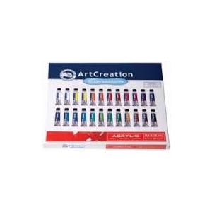 Art Creation Acryl set 24x12ml