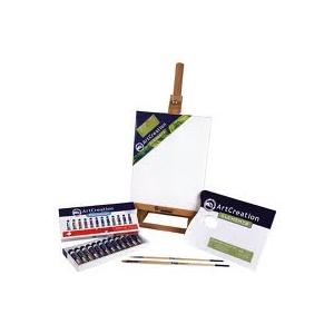 Art Creation Acryl COMBI set