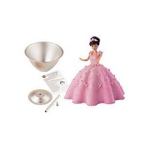 Barbie Wilton Wonder Mold Kit
