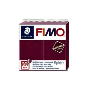 Fimo Staedtler Klei Fimo leather-effect Fimo leer effect 57g bes