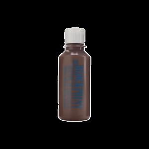 Blockprint waterverf 400 Bruin