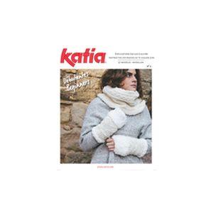 Katia Breimagazine no. 04 beginners