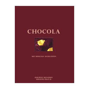 Boek Chocola