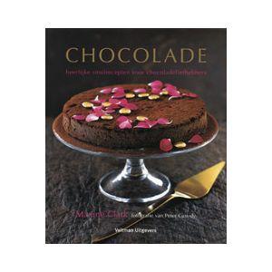 Boek Chocolade