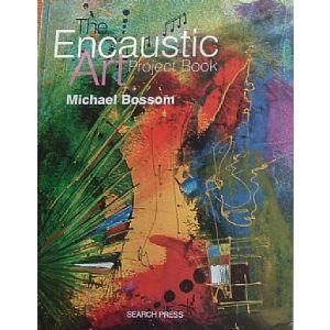 Boek Encaustic Projectboek