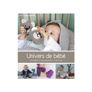 Boek Marie Claire Babywereld