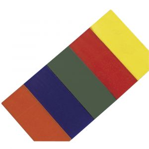 Boetseerwas-set 5 kleuren Rayher 31 148 00