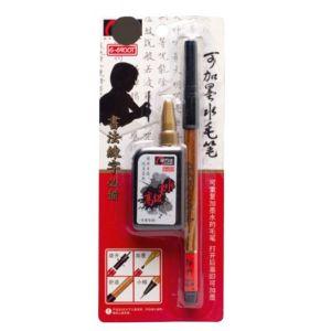 Brush pen met inkt 35ml 346.145