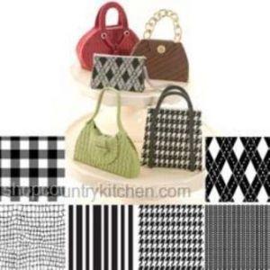 CK Texture Set - Fabric
