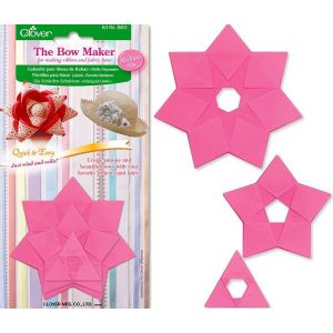 Clover Bow maker medium