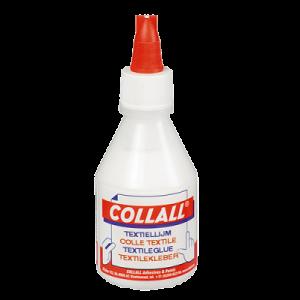 Collall textiellijm 100ml