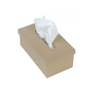 Decopatch AC657 Tissue Box