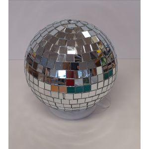 Sinterklaas surprise pakket zelf maken: Disco bal