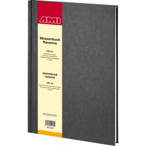 Dummy schetsboek A5 100gr, 80 vel