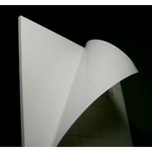 Foamboard zelfklevend 5 mm 70x100 cm