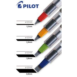 Pilot Kalligrafie Parallel Pen 6.0mm